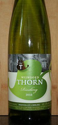 Wijngoed Thorn Riesling