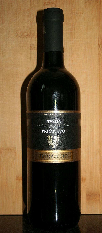Tesoruccio Primitivo