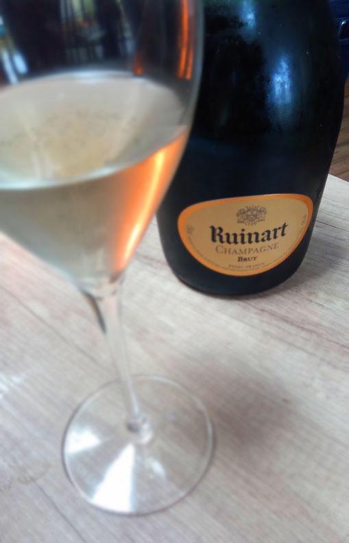 Champagne 2018, een millésime van klasse Ruinart Champagne