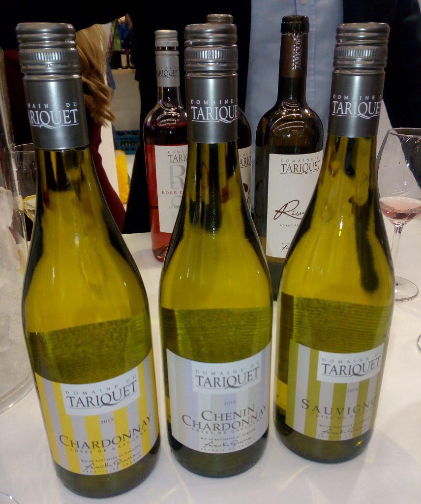 De horeca wordt groener met meer duurzaam eten en drinken en wijn is hierbij heel belangrijk met eerlijke wijnen