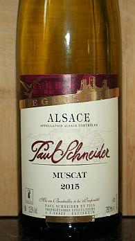 Paul Schneider Muscat