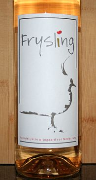 Wijngaard de Frysling Blanc de noir