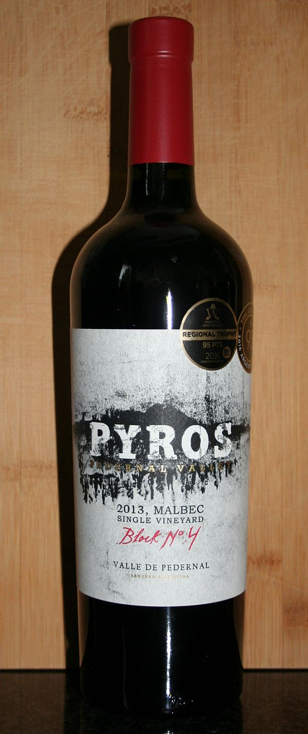 Pyros Single Vineyard