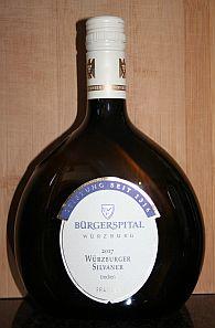 Burgerspital Wurzburg