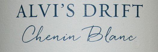 Alvis Drift