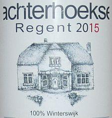 Wijngaard Hesselink Regent