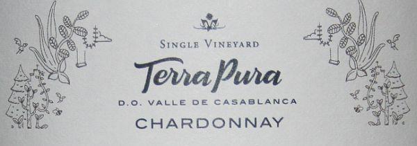 Terra Pura Chardonnay