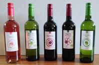 HEMA wijnen zijn weer bekroond