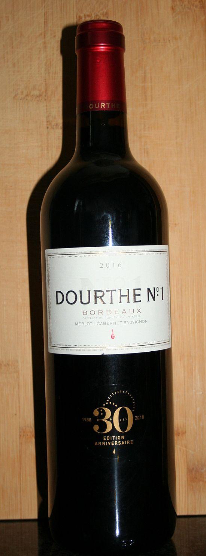 Dourthe Bordeaux