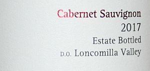 G7 Cabernet Sauvignon