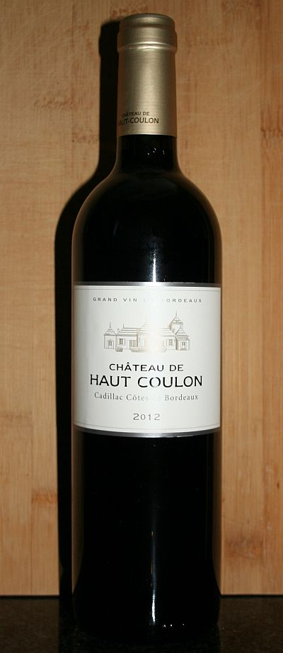Chateau de Haut Coulon