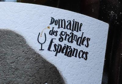 Malbec uit Touraine is altijd een heerlijke rode wijn en krachtig