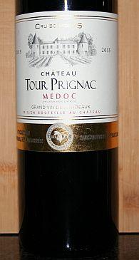 Chateau Tour Prignac