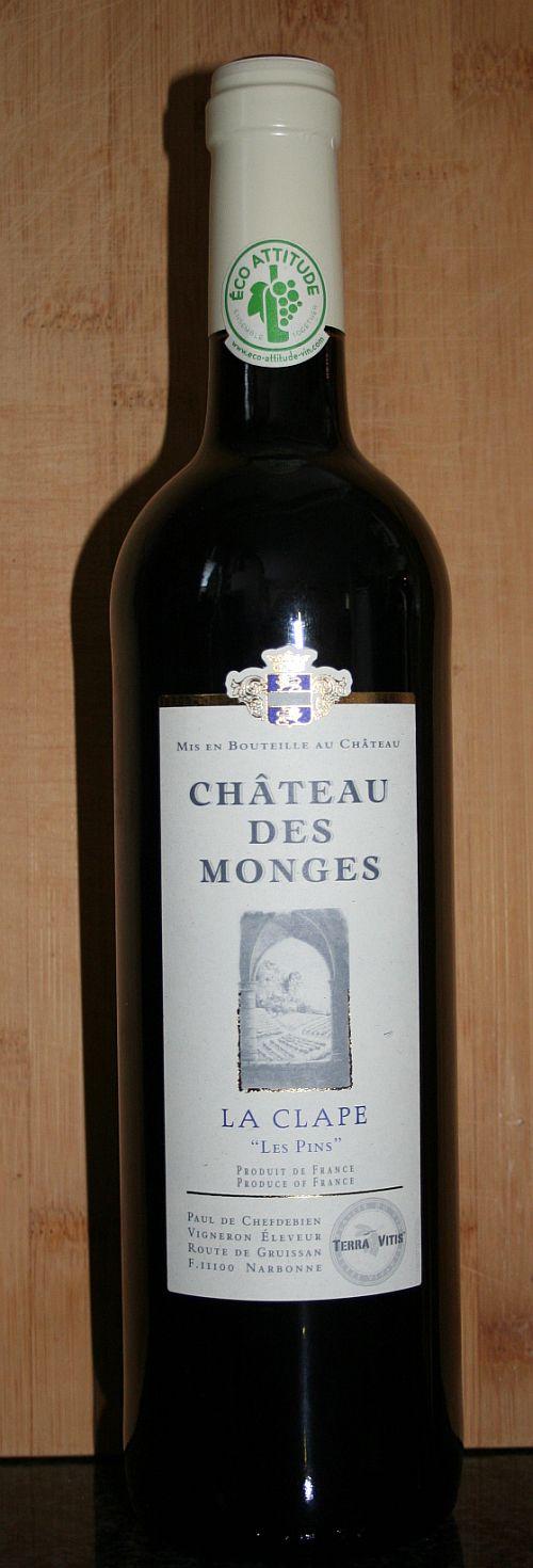 Château des Monges