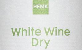 Hema huiswijn White Wine Dry