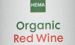 Hema huiswijn organic