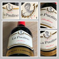 La Pauline 2017 'Richesse', IGP Pay's d'Oc, Frankrijk