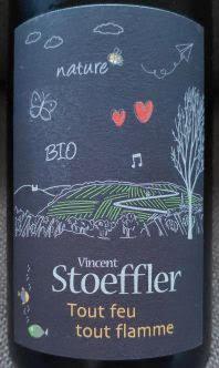 Stoeffler Gewürztraminer, biologische witte wijn uit de Elzas