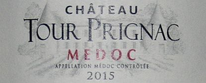 Château Tour Prignac