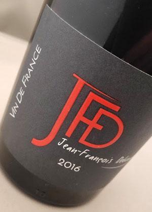 biologische wijn uit de Beaujolais