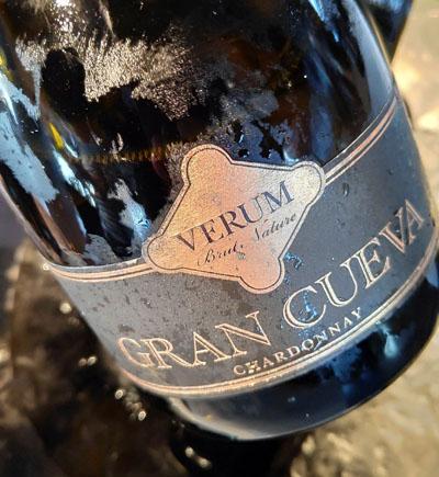ook chardonnay in een spaanse mousserende wijn