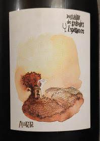 Grandes Esperances, een witte wijn bij pittige gerechten