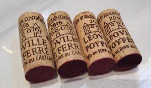 Chateau Leoville Poyferre heeft fantastische wijnen
