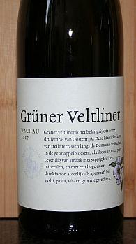 Wachau Gruner Veltliner