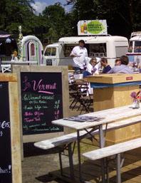 Wijnfestival en bierfestival Maastricht 1