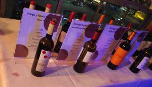 Wijnkenner word je door veel te wijnen te proeven