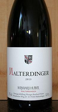 Bernard Huber Malterdinger