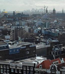 Bier, wijn, brood en chocola proeven in Amsterdam
