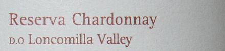 G7 Chardonnay Reserva