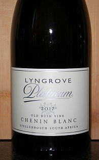Lyngrove Platinum Old Busch Vine