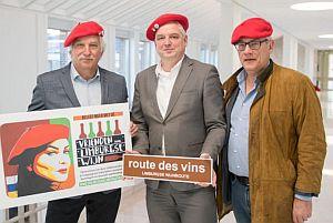 Stichting Promotie Limburgse wijn