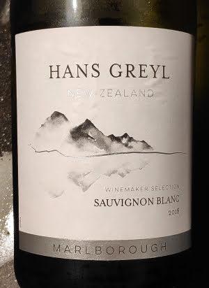 Sauvignon Blanc uit Marlborough