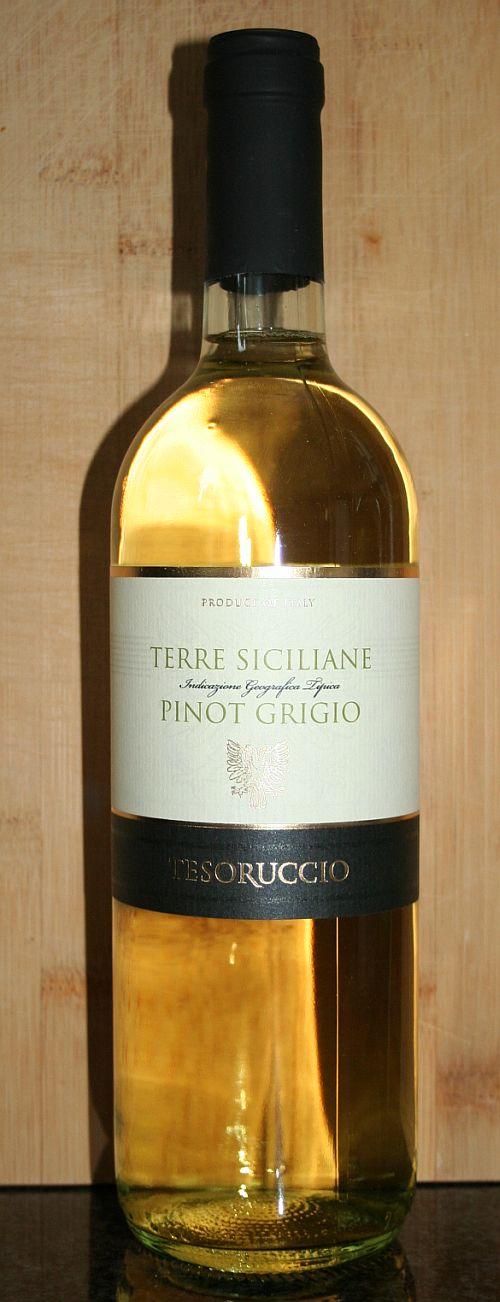 Tesoruccio Pinot Grigio
