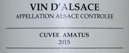 Aime Stentz Cuvee Amatus