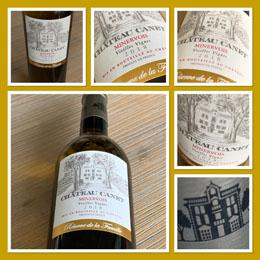 Chateau Canet Vieilles Vignes 2018, een smaakvolle rakker!