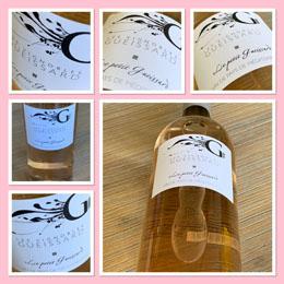 Le Petit Gueissard Rosé 2018; een zomerwijn en wat heb je nog meer nodig?