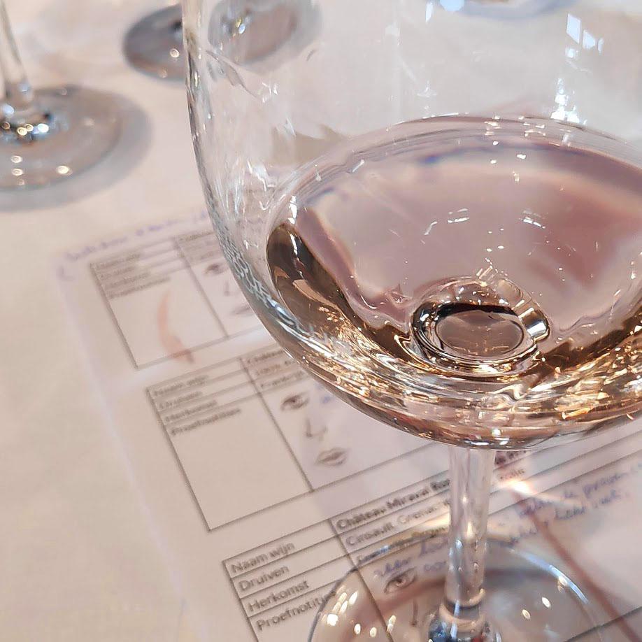 Miraval Blanc en Miraval Blanc Coteaux Varois zijn prachtige witte wijnen. De Miraval Blanc en de Miraval Blanc Coteaux Varois zijn misschien nog wel mooier (in mijn ogen) als de Miraval Rosé.