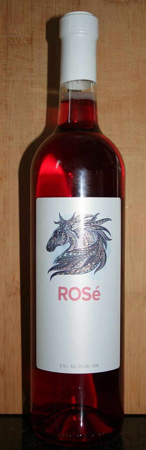 De Wijnmakers ROSé