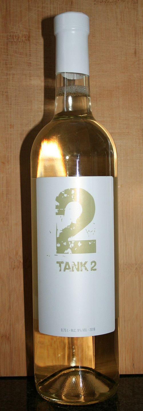 De Wijnmakers Tank 2