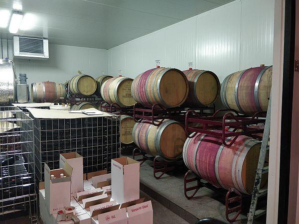 Wijndomein Stokhem
