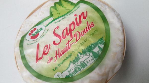 Kaas uit Frankrijk is heel anders als Nederlandse kaas