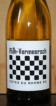 LePlan-Vermeersch RS Blanc