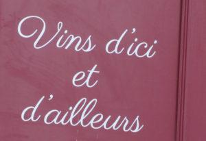 Saumur-Champigny vin's