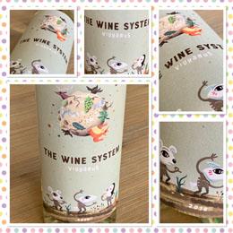 The Wine System Blanco 2018; een superwijn!?