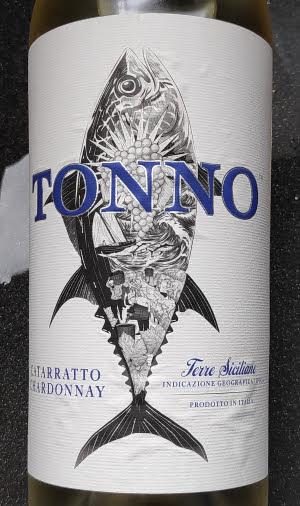 een witte wijn voor bij salades en vis