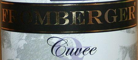 Wijngoed Fromberg is een frisse wijn uit Limburg